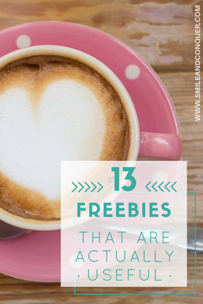 Round-up of 13 freebies that won't waste your time.