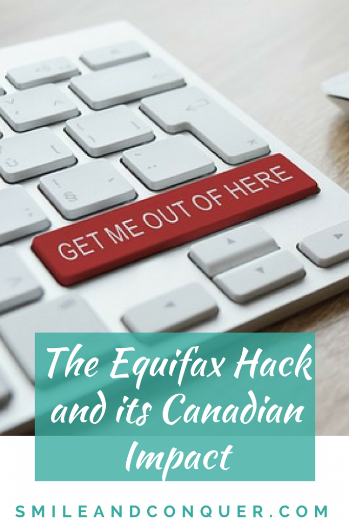 How the Equifax data breach can impact Canadians and what you should do to protect yourself.