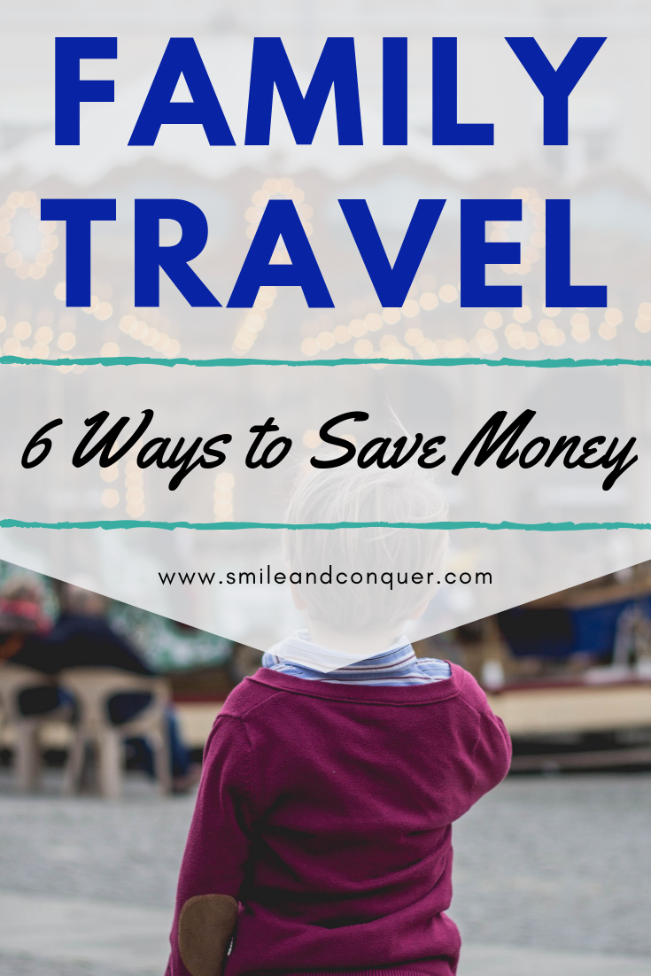 Top tips for travelling with your #family on a budget #budgettravel