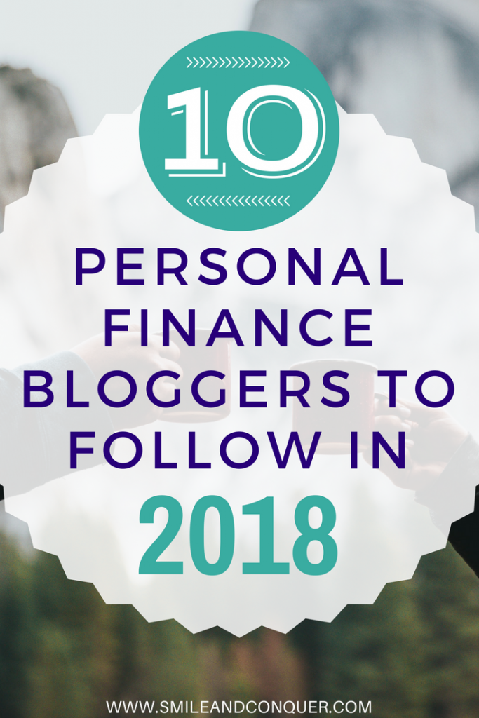 Expand Your Reading List with Ten Of My Favourite Personal Finance Bloggers