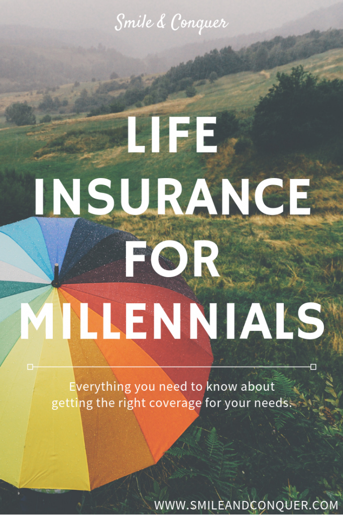 There are certain things that come with being an adult and buying life insurance is one of them. Figure out your needs and what life insurance for millennials is the best.