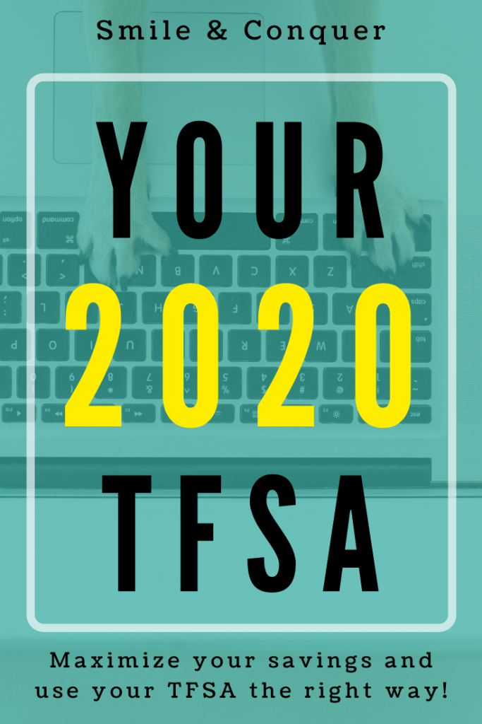 It's 2020 and that means your TFSA limit has gone up! Find out what that means and how to maximize your 2020 TFSA.