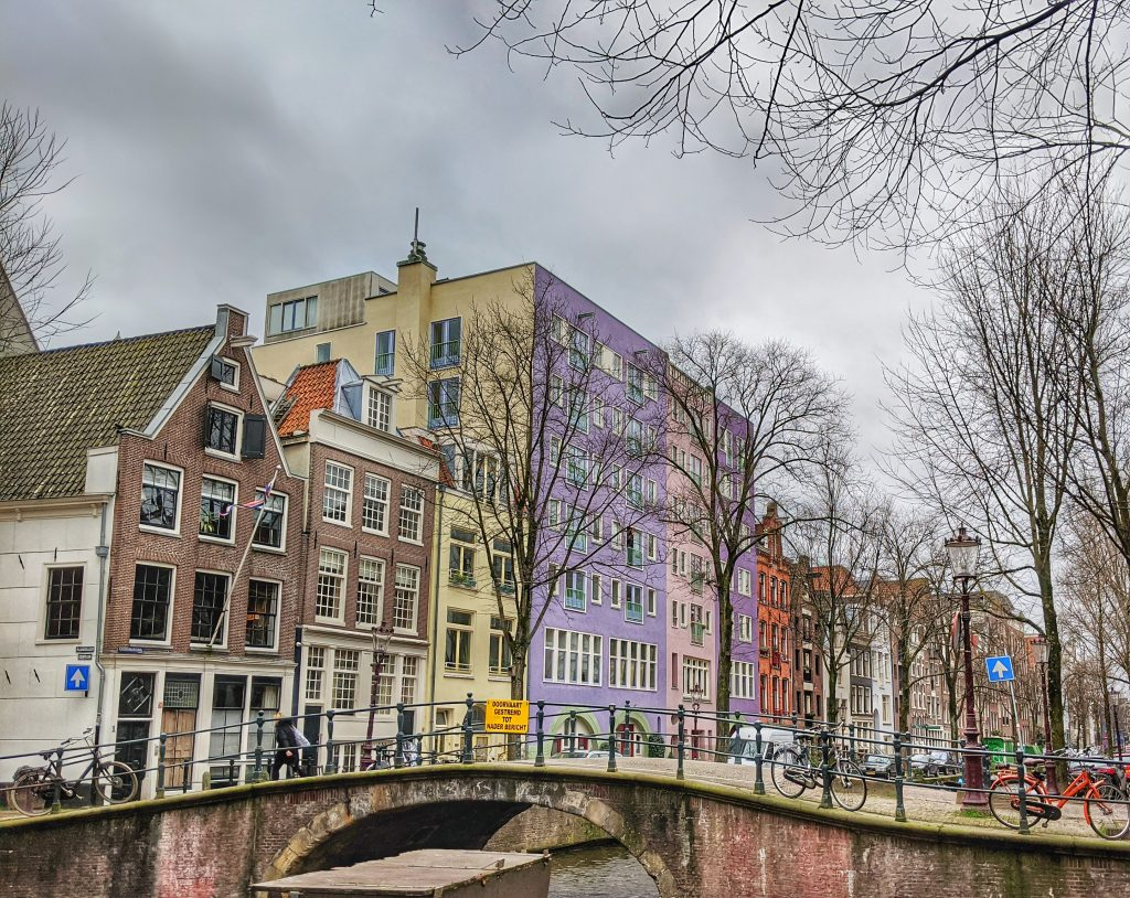 Europe 2020: A recap of our trip to Amsterdam and Portgual